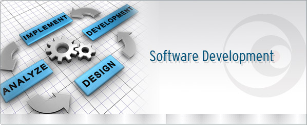 Software Development in Gold Technia